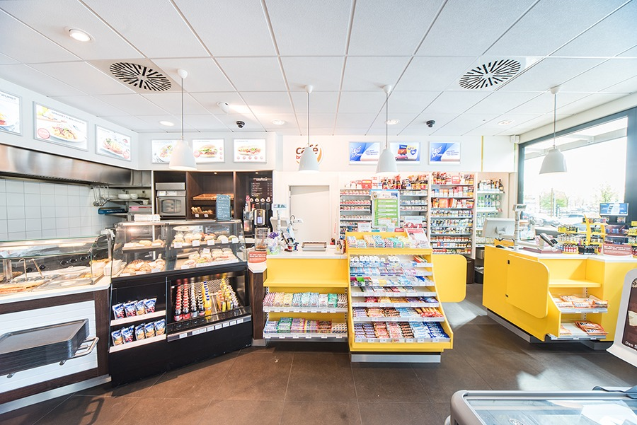 retail store planners in Denmark | Germany