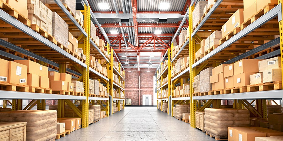 Warehouse And Logistics company in Denmark | Germany